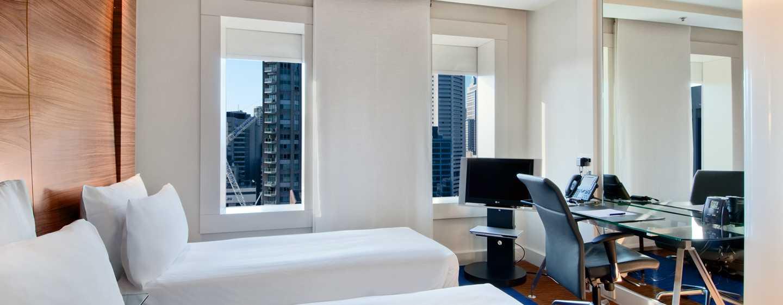 Hilton Sydney Hotel, Australien – Barrierefreies Zimmer
