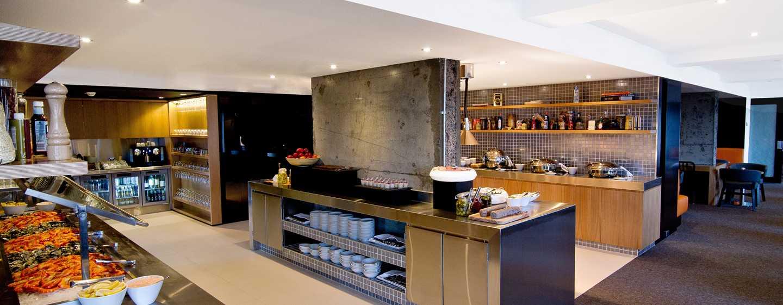 Hilton Sydney Hotel, Australien – Executive Lounge
