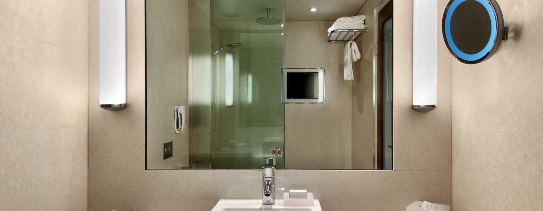 Hilton Sydney Hotel, Australien – Badezimmer