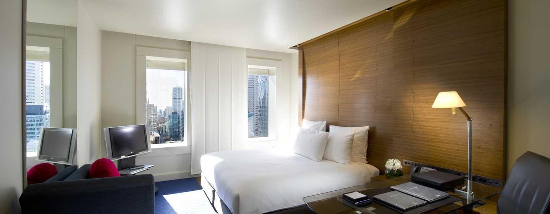 Hilton Sydney Hotel, Australien – Zimmer