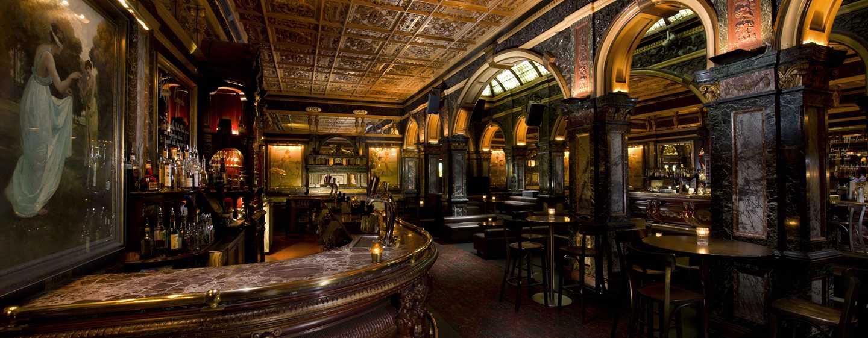 "Hilton Sydney Hotel, Australien – ""Marble""Bar"