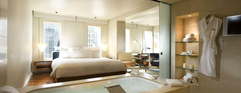 Hilton Sydney Hotel, Australien – Relaxation Suite
