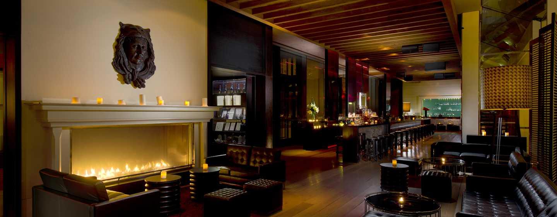 "Hilton Sydney Hotel, Australien – ""Zeta""Bar"