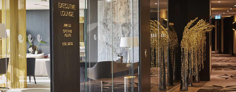 Hilton Tallinn Park – Executive Lounge