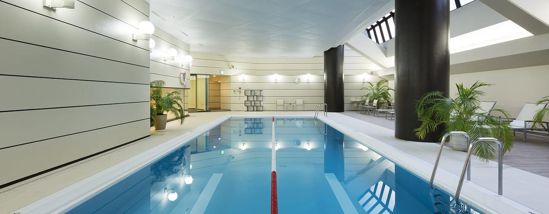 Hilton Tokyo Hotel, Japan – Innenpool