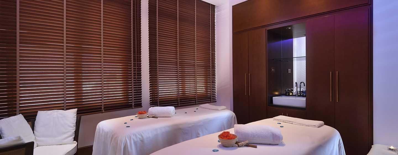 Hilton Molino Stucky Venice Hotel, Italien– eforea Spa & Fitness