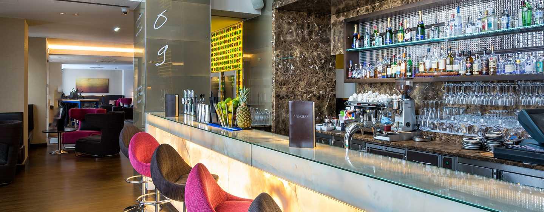 Restaurant Und Lounges