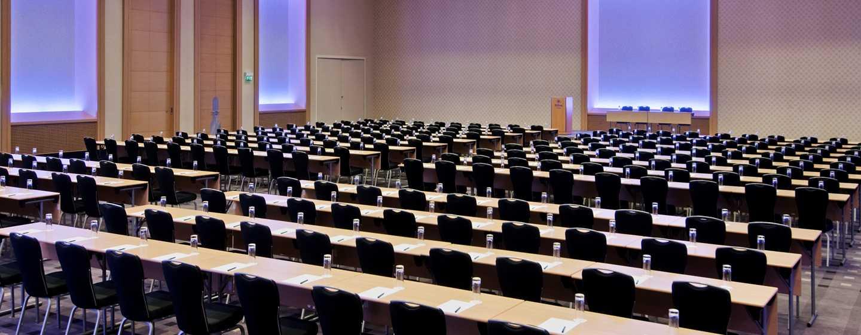 Hilton Vienna Hotel, Wien, Österreich– Park Konferenzzentrum