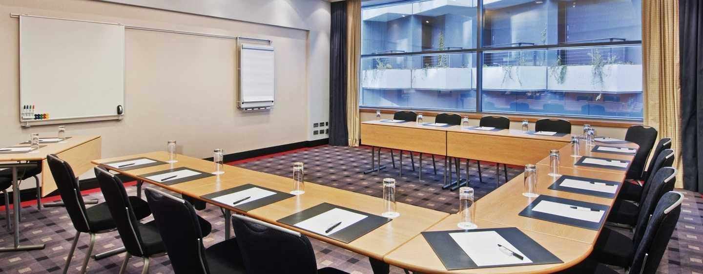 Hilton Vienna Hotel, Wien, Österreich– Meetingräume