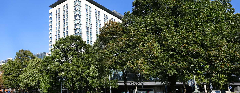 Hilton Vienna Hotel, Wien, Österreich– Hilton Vienna
