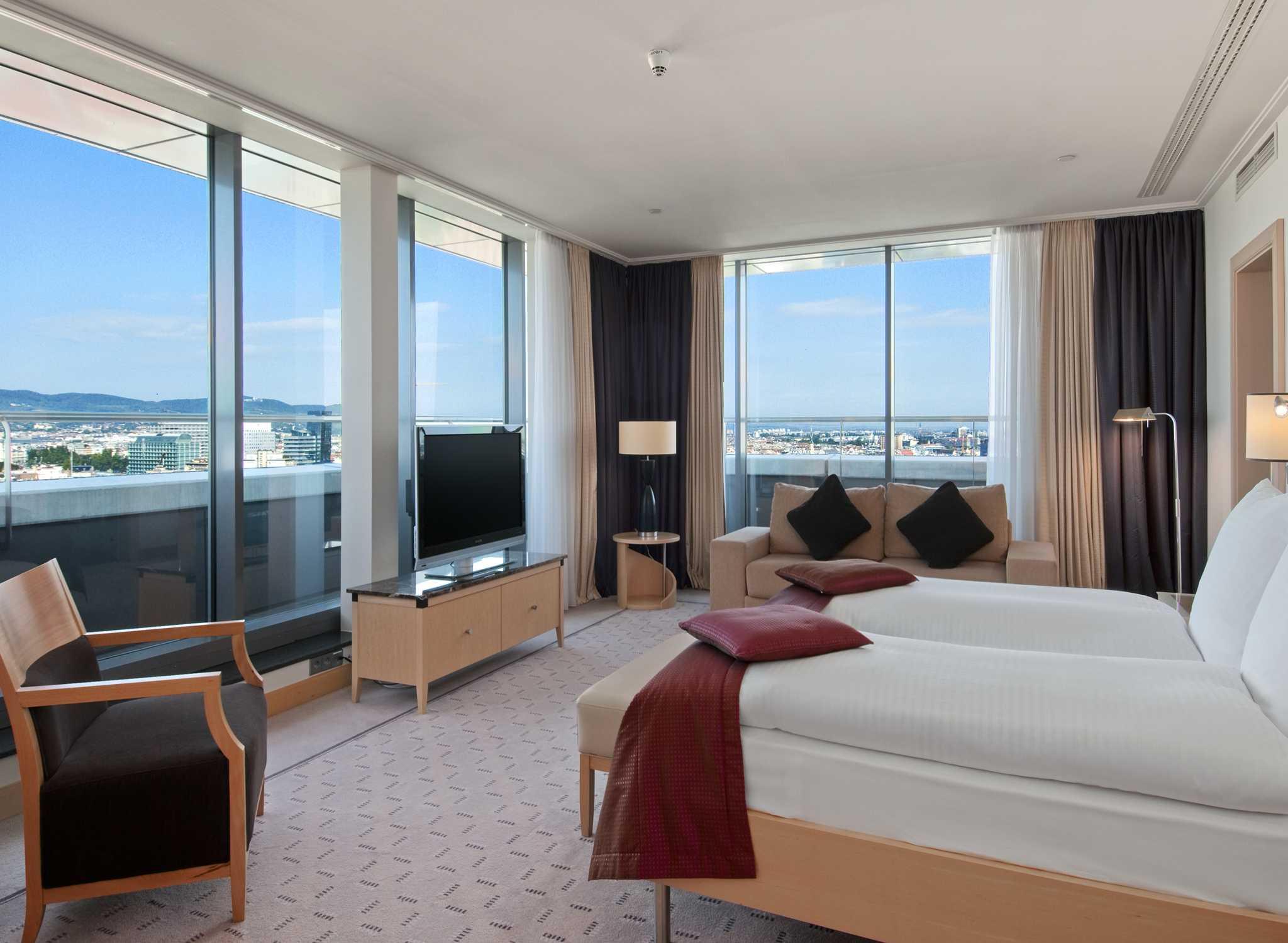 Hotel Hofreitschule Wien