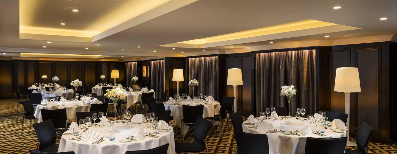 Hilton Vienna Plaza, Österreich – ÉMILE Restaurant & Bar
