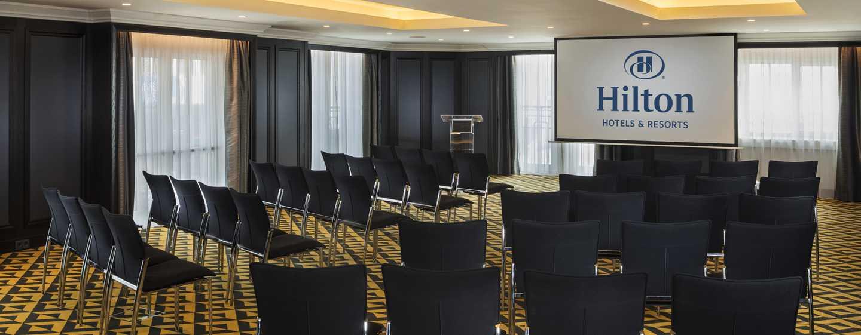 Hilton Vienna Plaza, Österreich – Meeting