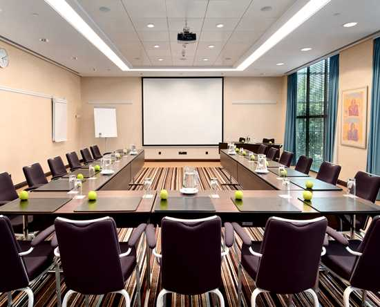 Hilton Warsaw Hotel and Convention Centre, Polen – Meetingräume