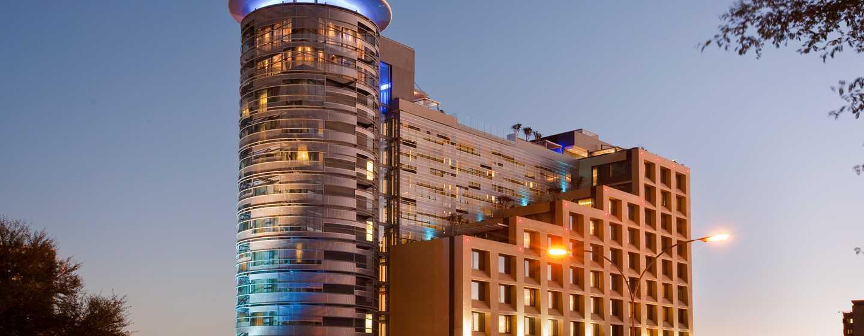 Hilton Windhoek Hotel, Namibia – Außenbereich