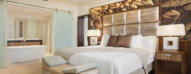 Hilton Windhoek Hotel, Namibia – Präsidenten Suite