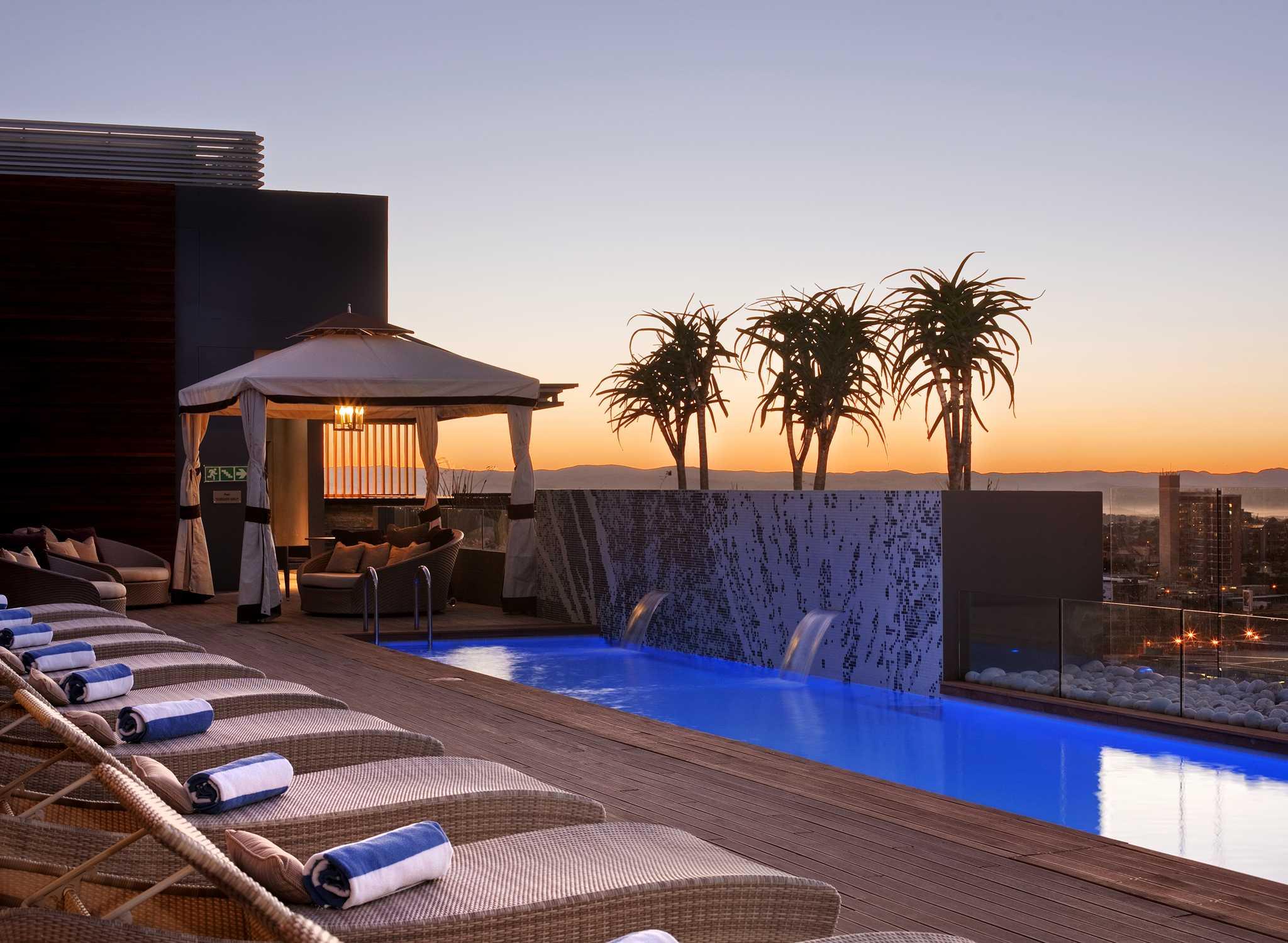 Hilton Hotel Dubrovnik Spa