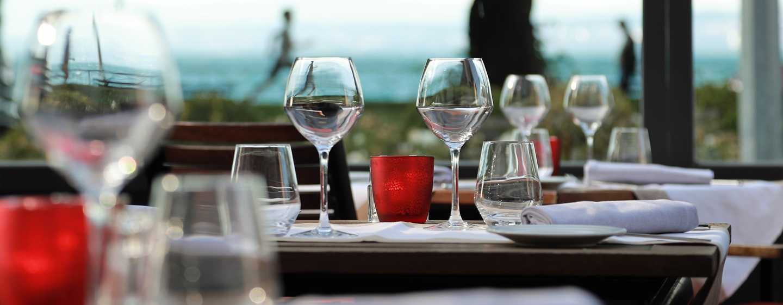 Hilton Evian-les-Bains Hotel– Restaurant Riva