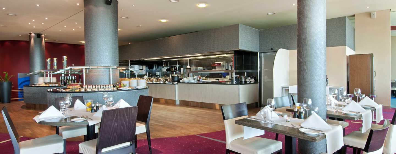 Boardroom Restaurant Sydney
