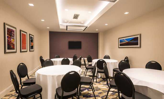 Homewood Suites by Hilton New York/Midtown Manhattan Times Square-South, NY, hotel - Hudson Meetingraum