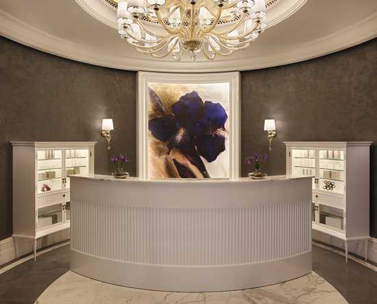 Silk Spa Signature Experience