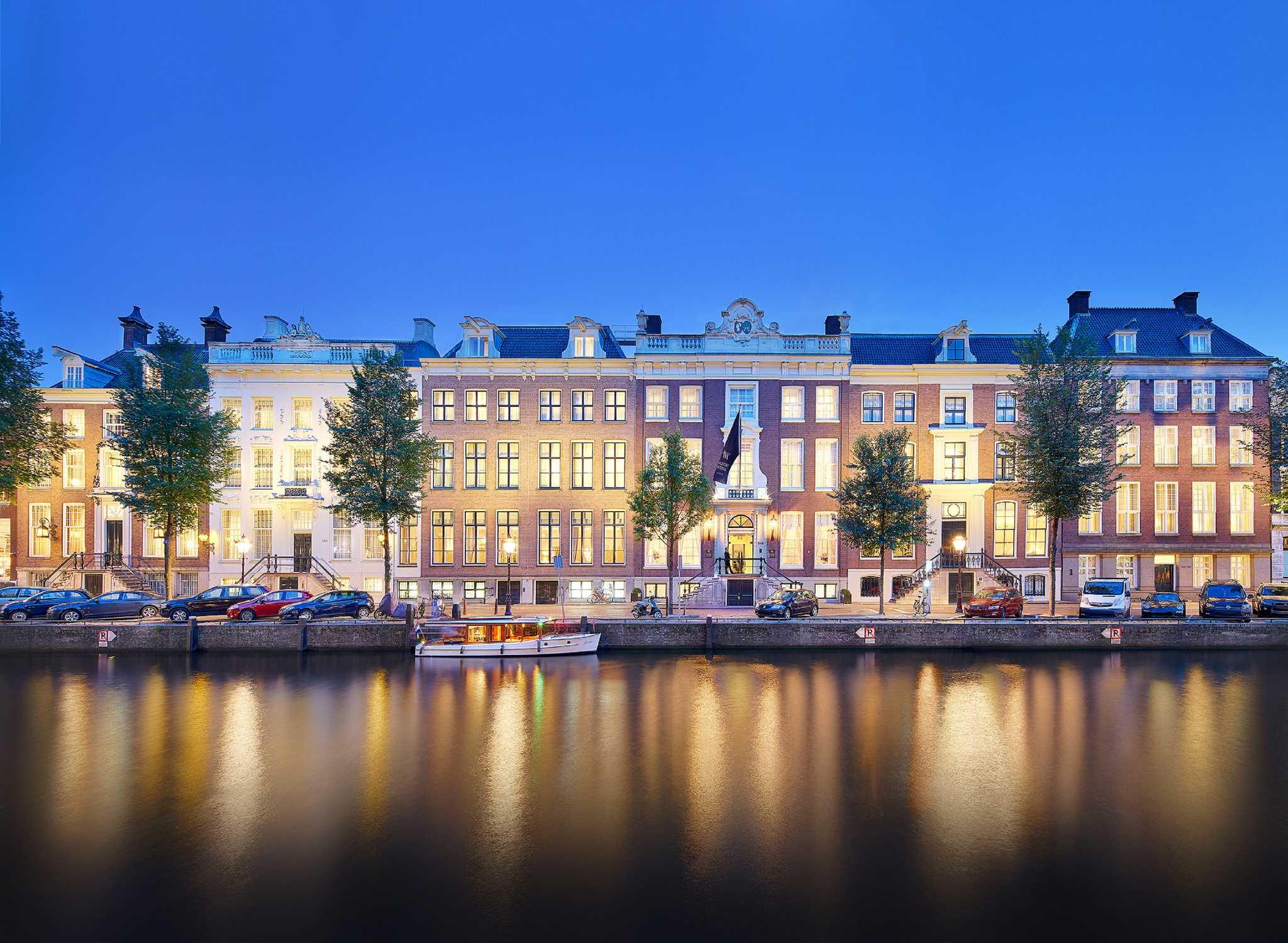 Hilton Hotels Resorts Niederlande Holland