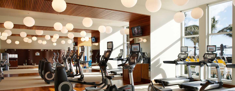 Boca Raton Resort & Club, A Waldorf Astoria Resort, Florida, USA– Fitnesscenter