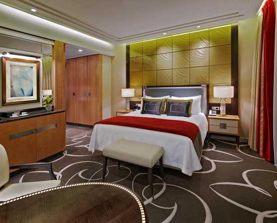 Luxuszimmer und Suiten – Waldorf Astoria Berlin