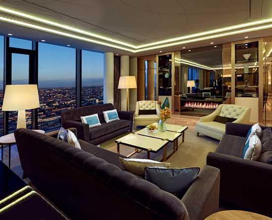 Hilton Hotel Londres