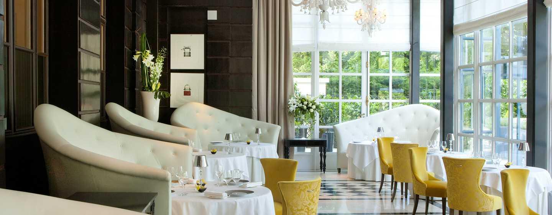 Waldorf Astoria Trianon Palace Versailles, Frankreich– Gordon Ramsay au Trianon