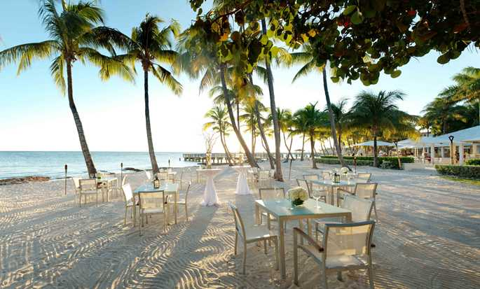 Casa Marina, a Waldorf Astoria Resort, Florida, Vereinigte Staaten - Meetings und events