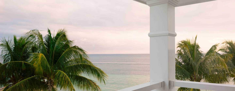 The Reach, a Waldorf Astoria Resort Hotel, Florida, USA - Atemberaubender Ausblick