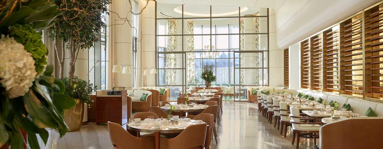 Waldorf Astoria Beverly Hills, Kalifornien, USA– Jean-Georges Beverly Hills
