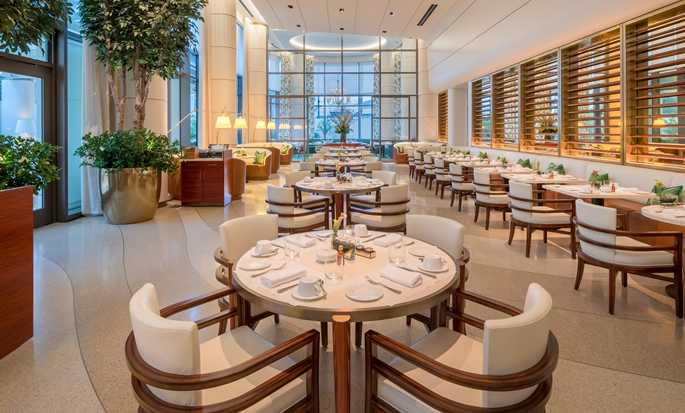 Waldorf Astoria Beverly Hills, Kalifornien, USA – Jean-Georges Beverly Hills