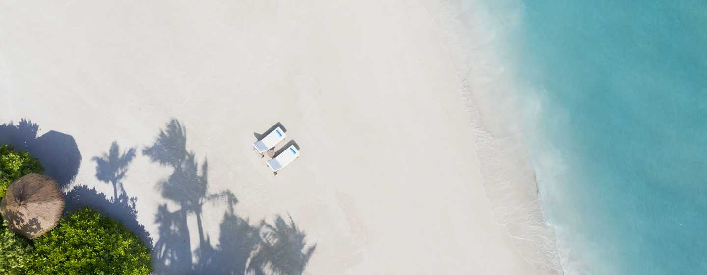 Waldorf Astoria Maldives Ithaafushi, Malediven– Spa
