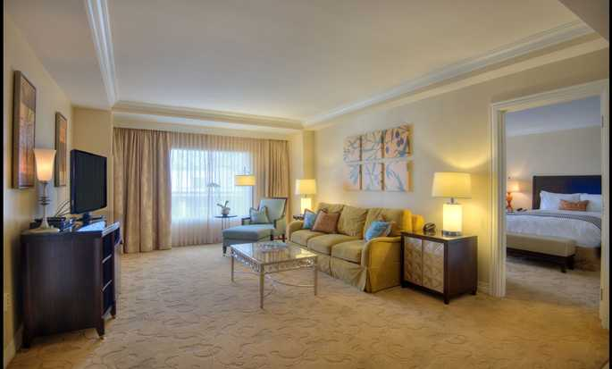 Waldorf Astoria Orlando Hotel, Florida, USA – Chairman Suite