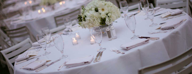 Arizona Biltmore, a Waldorf Astoria Resort Hotel, USA– Hochzeit im Arizona Biltmore
