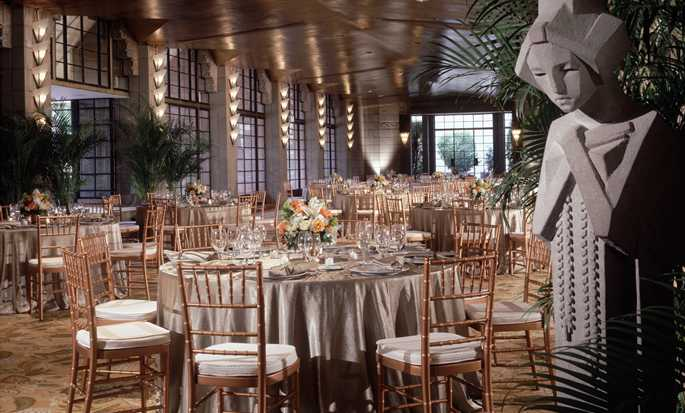 Arizona Biltmore, a Waldorf Astoria Resort Hotel, USA – Gold Zimmer