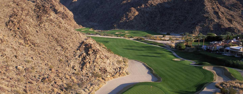 La Quinta Resort& Club, A Waldorf Astoria Resort, Kalifornien, USA– La Quinta Resort Mountain Course