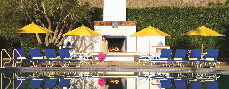 La Quinta Resort& Club, A Waldorf Astoria Resort, Kalifornien, USA– Haupt-Swimmingpool