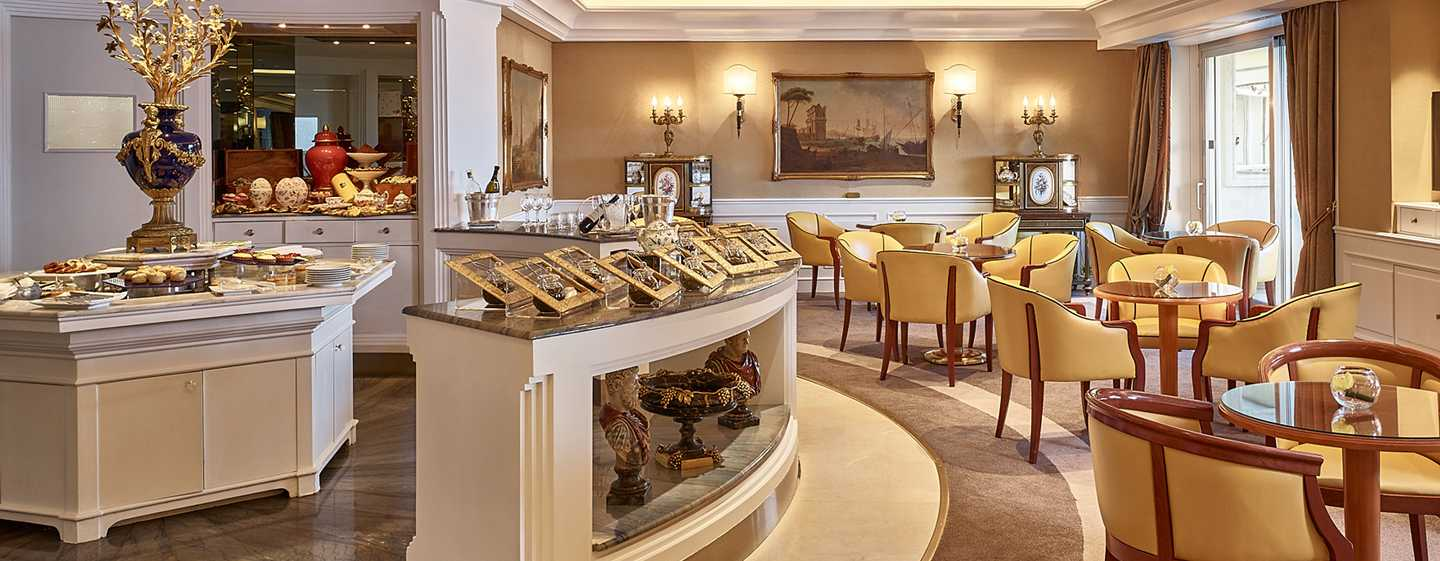Rome Cavalieri, Waldorf Astoria Hotels & Resorts, Italien – Imperial Club