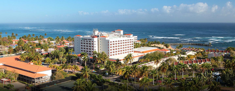 Embassy Suites Dorado del Mar Beach Golf Resort