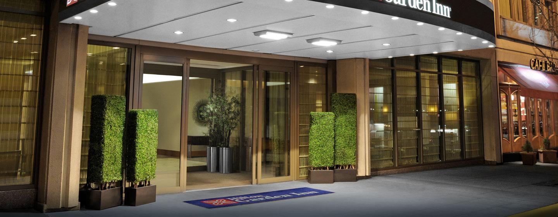 Hilton garden inn annehmlichkeiten zum g nstigen preis - Hilton garden inn boston marlborough ...