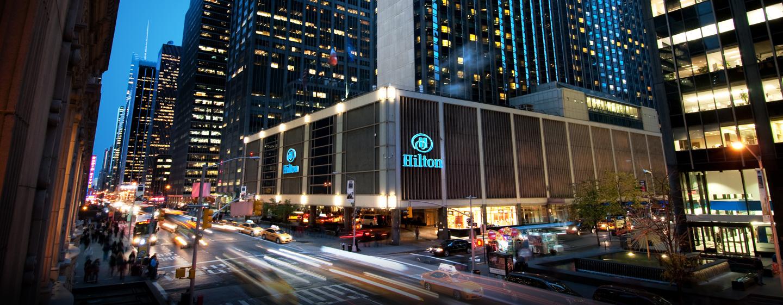 Hilton Hotels & Resorts - Hotels und Resorts weltweit