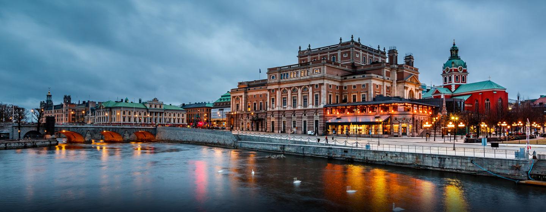 Hilton Hotels& Resorts In Schweden