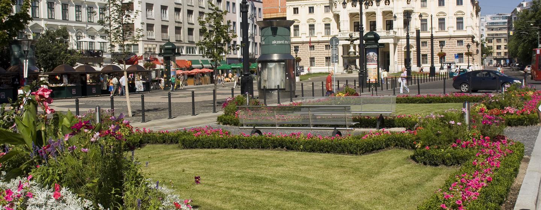 slowakische republik hauptstadt