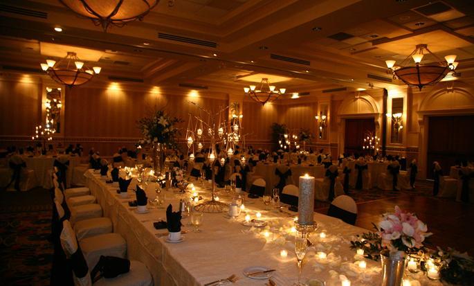 Hilton Naples - Veranstaltung
