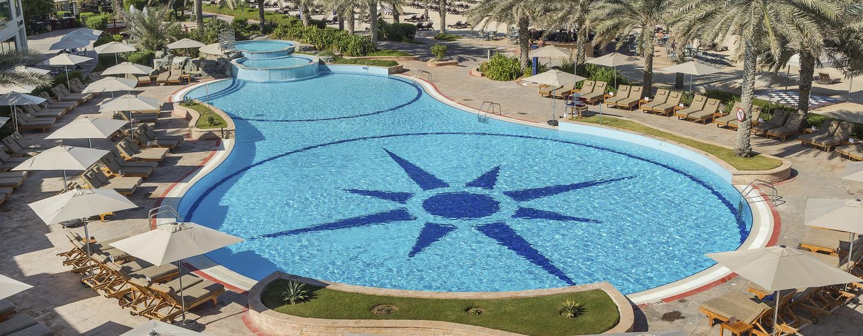 Strandclub Hiltonia - Swimmingpool