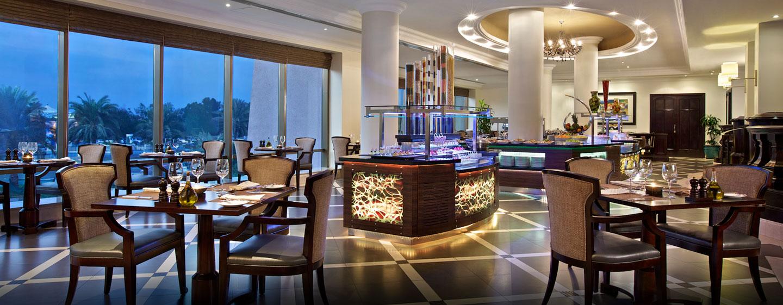 Hotels Abu Dhabi Strand  Sterne
