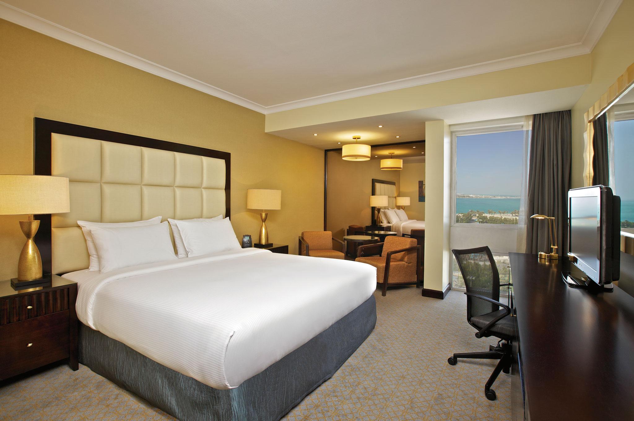 Hilton Abu Dhabi Hotel Tripadvisor